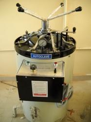 Stainless Steel Sterilizer