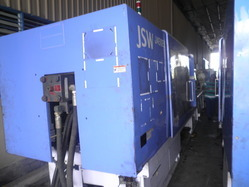 JSW Injection Molding