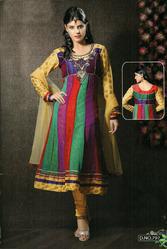 Tissue Suits Salwar