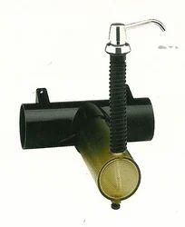 Reservoir Soap System
