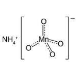 Ammonium Permanganate