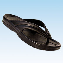 Mens Beach Slippers
