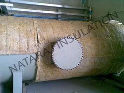 Dia Pipe Insulation Service