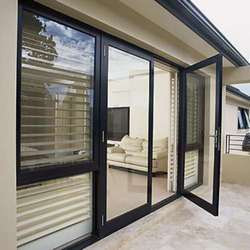 Glass Partition And Door Services