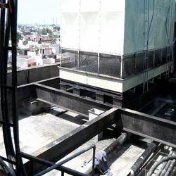 Heavy Fabrication Work
