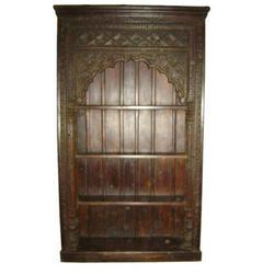 Wooden Bookcase M-0902