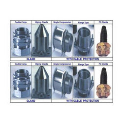 Emc Cable Glands