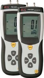 Digital Manometer Handheld
