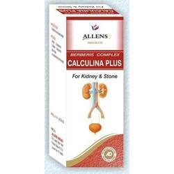 Calculina Plus Syrup