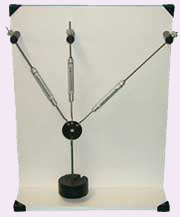 Three WIre Suspension Apparatus
