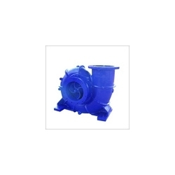 Horizontal And Vertical Mixed Flow Pumps