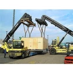 Cargo+Handling+Services