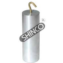 Aluminium Cylinder For Density Determination