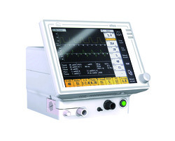 ICU & Transport Ventilators