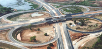 Development Of Infrastructure Projects(Transportation)