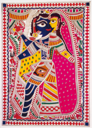 Madhubani+Paintings