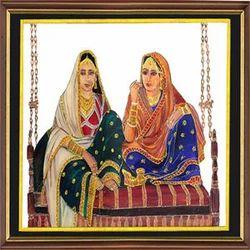 Rajraaniyan+Painting