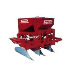 Two Row semi Automatic Potato Planter