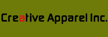 Creative Apparel Inc.