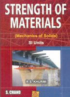 Strength Of Materials Mechanics Of Solids SI Units