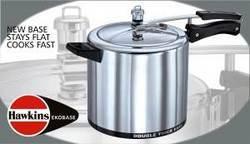 Hawkins Ekobase Pressure Cooker (6.5 Litre)
