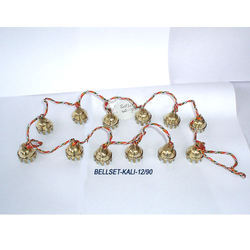 Brass Bell Hangings