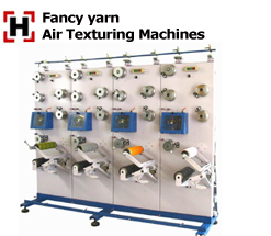 Fancy Yarn Air Texturing Machine