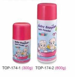 Baby Enzymes Bath Powder
