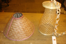cane and bamboo products