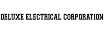 Deluxe Electrical Corporation