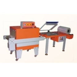 Semi Automatic Shrink Tunnel Machines