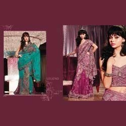 Latest Design Sarees
