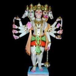 Exquisite Hanuman Statue