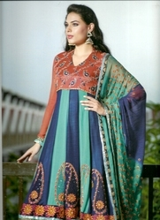 Fancy Suits Salwar