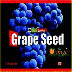 OSN Active Grape Seed Supplement