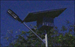Solar Street Light
