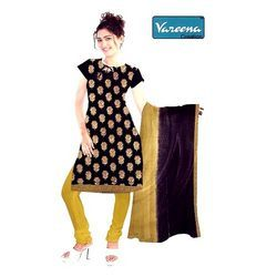 Designer Dress Patterns on Ladies Dress Material   Cotton Dress Material  Cotton Fabric