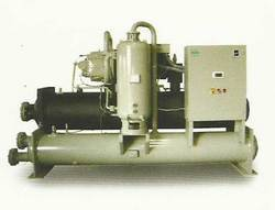 Kirloskar Screw Chillers