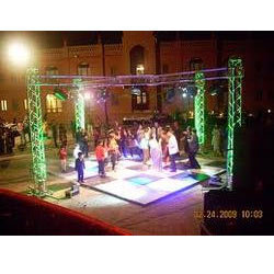 Sound Systems Rental In India