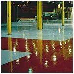Industrial Floorings Service