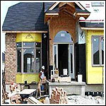 House Constructions Service