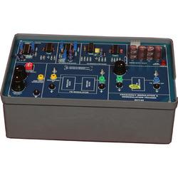 BCT-02-Frequency Modulation Demodulation Kit