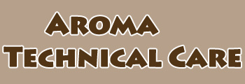 Aroma Cafe Technical Care