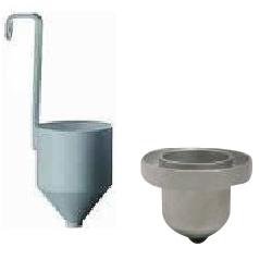Viscosity Cup