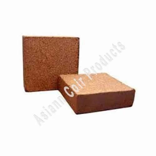 5 Kg Coir Pith Blocks