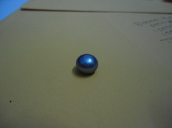 Natural Silver Pearl (050.W)