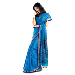 Kanchipuram Silk Saree-VI-59