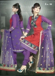 Salwar Kameez Suits Fashion