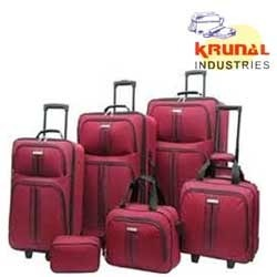 Travel Bags - Air Travel Bag Manufacturer from Ahmedabad