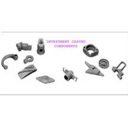 Automotive Casted Components